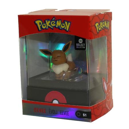 Pokemon Select Collection Eevee 2 Inch Figure