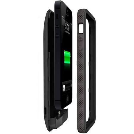Belkin Grip Power Rechargeable Battery Case for Apple iPhone 5 Apple Aluminum Rechargeable Battery