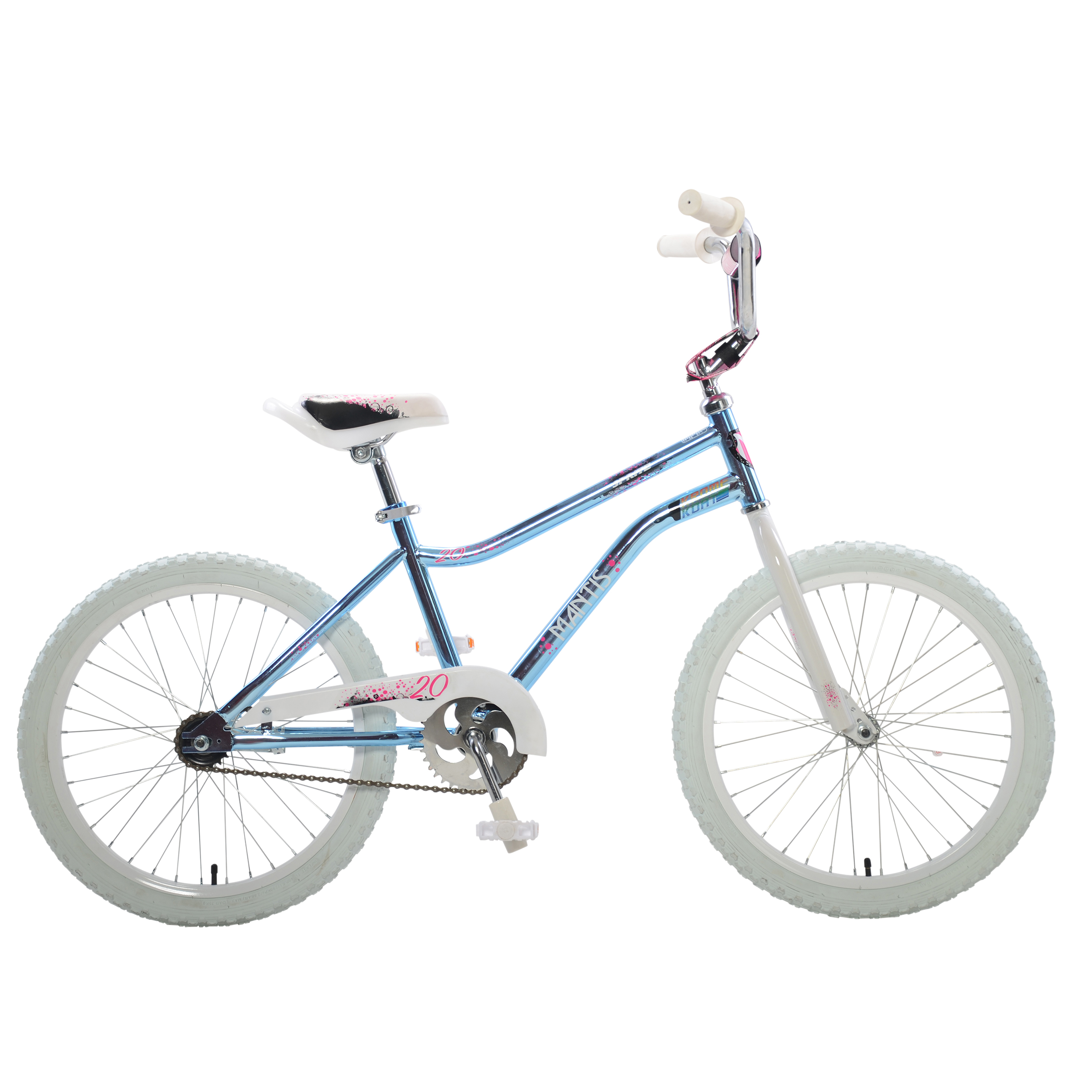 Spritz White Ready2Roll 16 inch Kids Bicycle