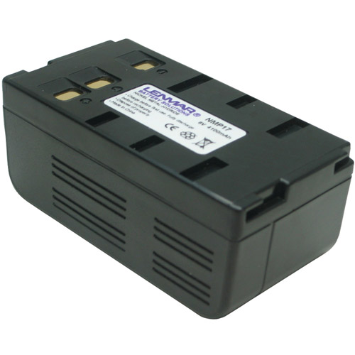 Lenmar NMP17 Replacement Battery for Panasonic PV-BP18