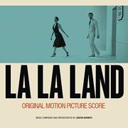 La La Land Soundtrack (Original Motion Picture Score) (CD)