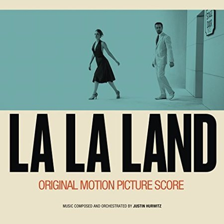 La La Land Soundtrack (Original Motion Picture Score)