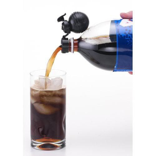 Jokari Gadgets Soda Pump (Set of 6)