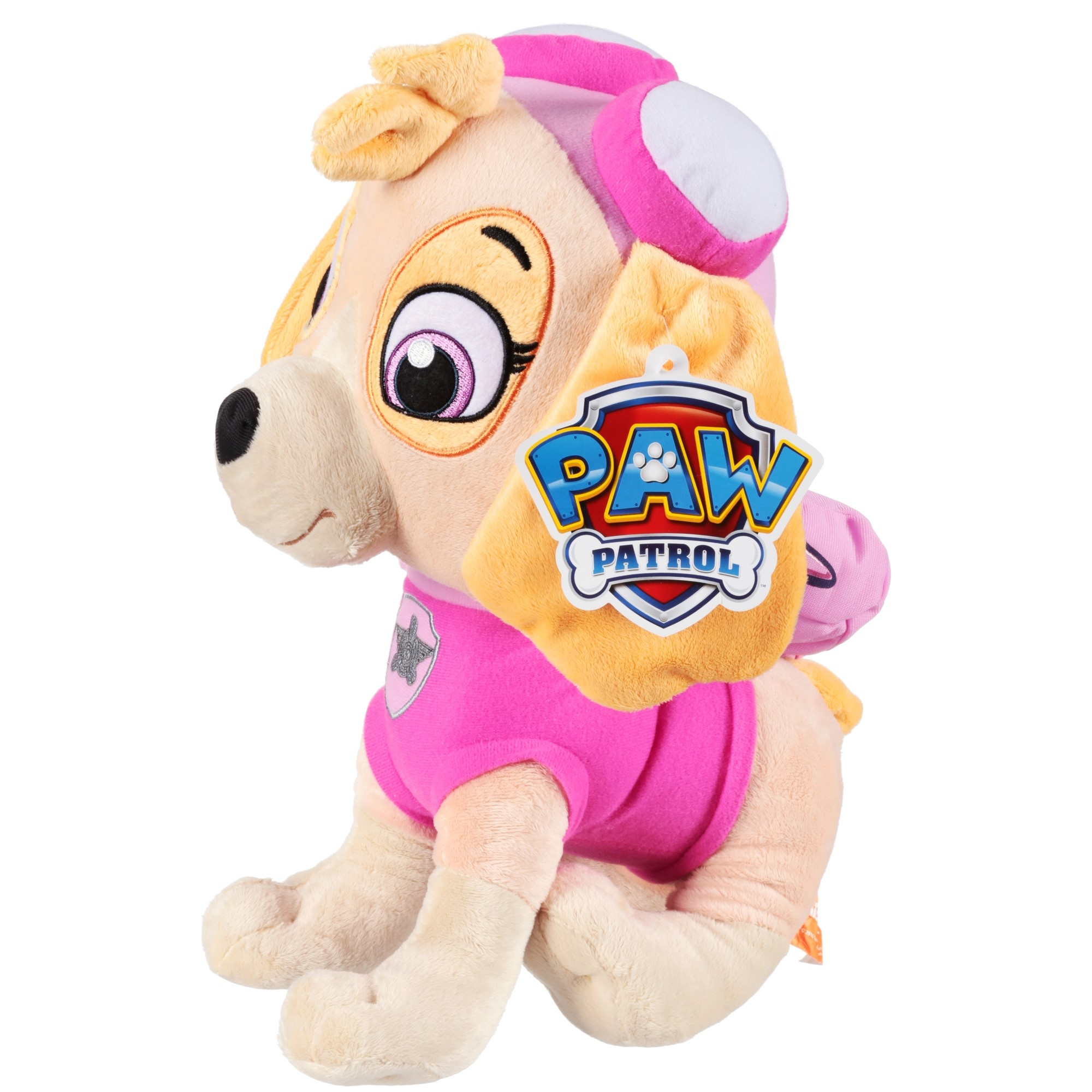 Funhouse Paw Patrol The One and Only Cuddle Pillow