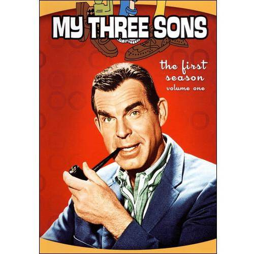 My Three Sons: The First Season, Vol. 1 (Full Frame)