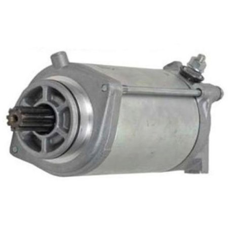 STARTER MOTOR FITS SUZUKI MOTORCYCLE VL800 INTRUDER VOLUSIA 128000-8160