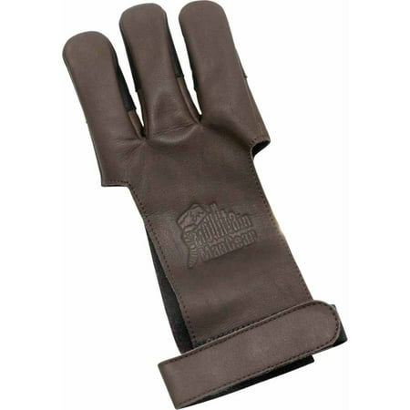 October Mountain Shooters Glove, Brown