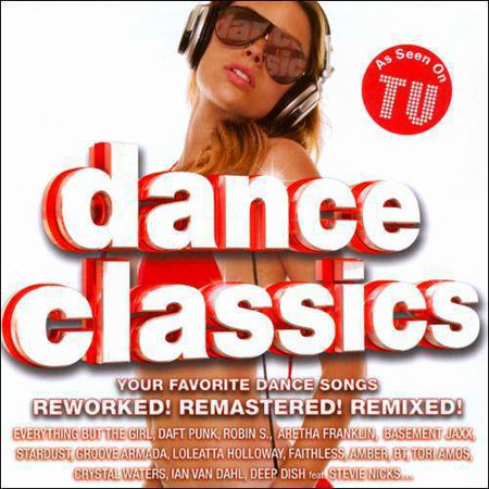 Total Music: Dance Classics Vol. 1 (Remaster)