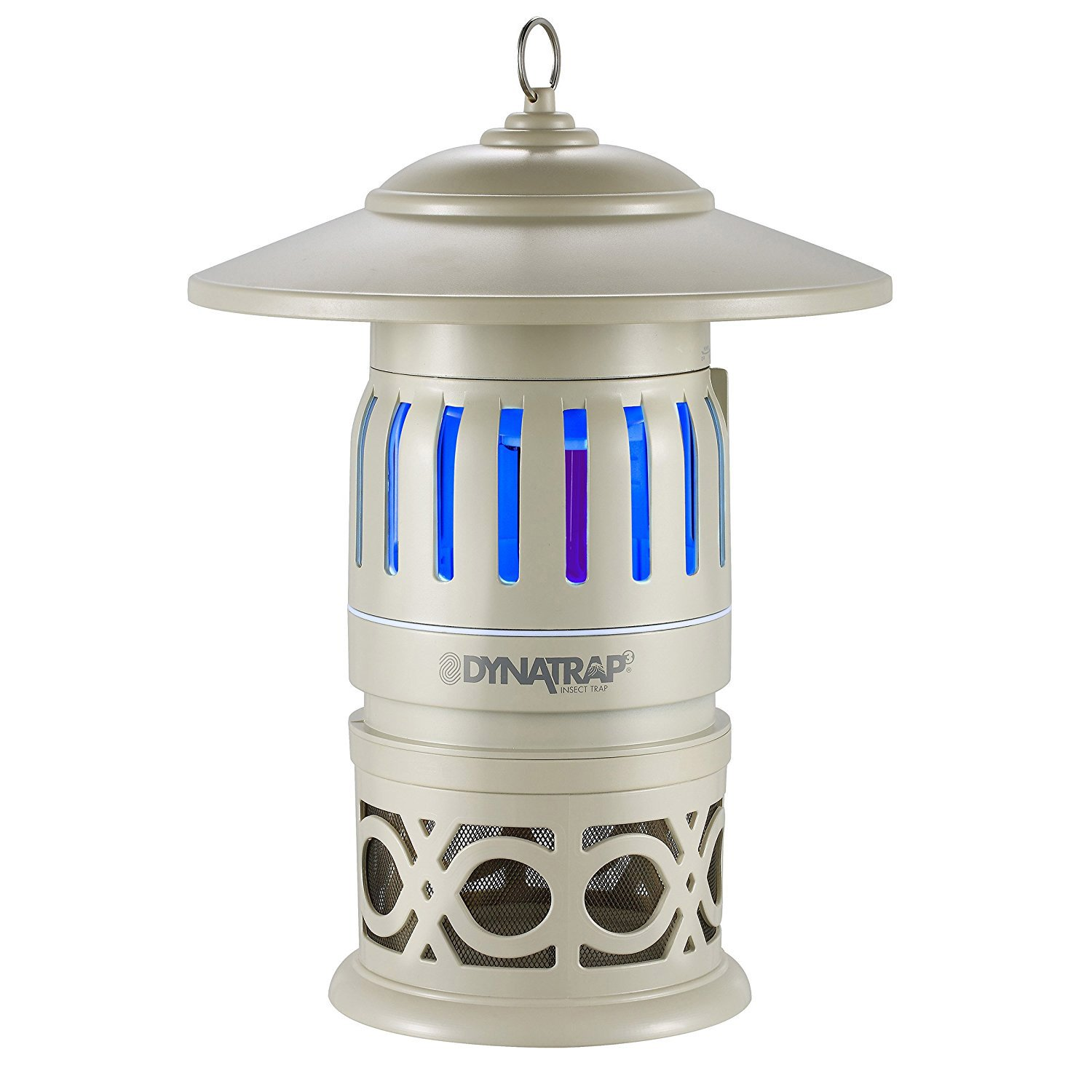 Dynatrap Decora Outdoor Patio Camping Mosquito Repellent Shield Lantern (6 Pack)