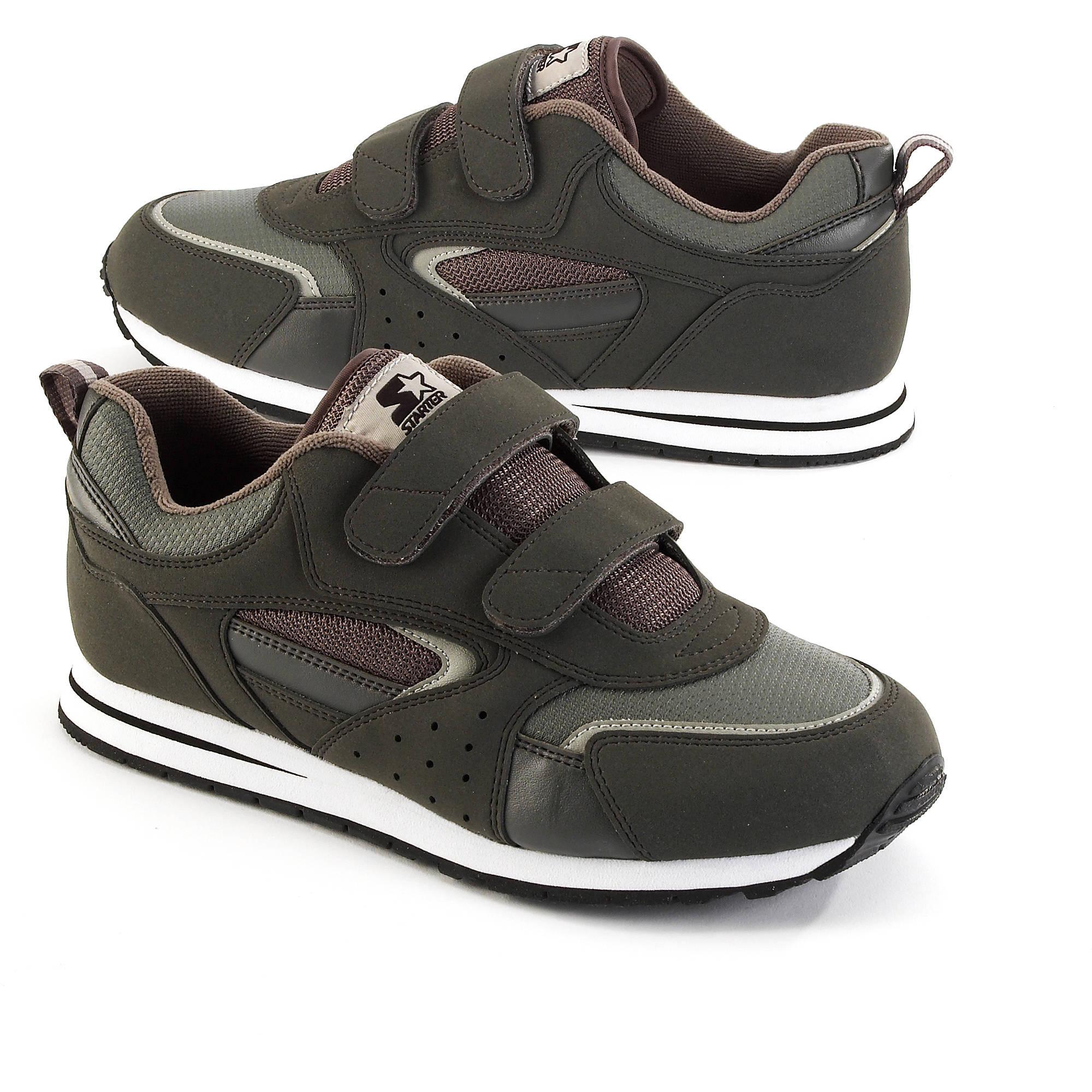 Starter - Men's Silver Series Sneakers, Wide Width ...