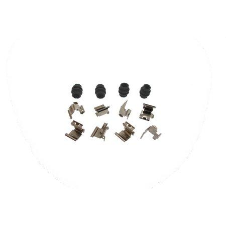 Carlson H5865 Disc Brake Hardware Kit for Chrysler Town & Country (Country Brake Hardware Kit)