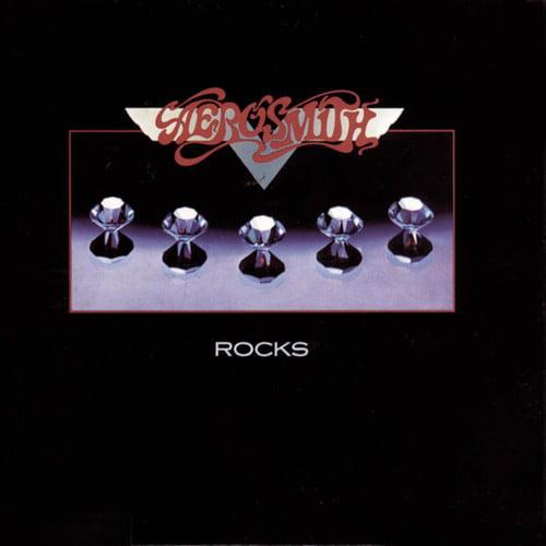 Rocks (Remaster)