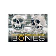 Bones: The Flesh and Bones Collection by