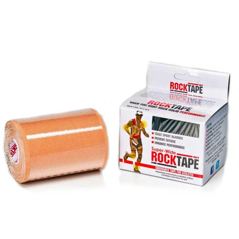 """Rocktape - 4"""" X 16.4' roll - Beige"""