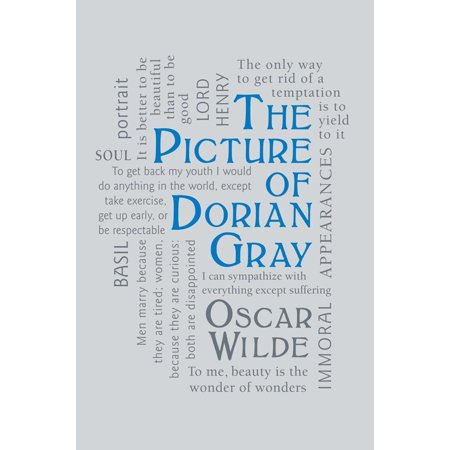 - The Picture of Dorian Gray