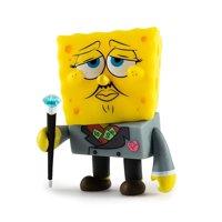 Kidrobot Minis - Many Faces of Spongebob Squarepants - Porous Pockets (2/24)