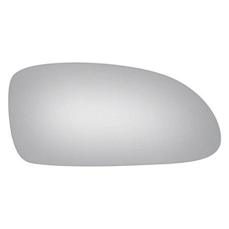 - Buick LeSabre 2000-2005 Replace GM1323160 Passenger Side Mirror Glass