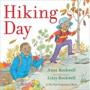 Hiking Day (Hardcover)