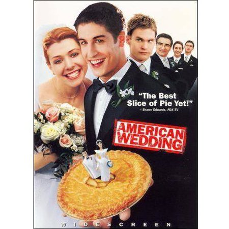 American Wedding Full Movie.American Wedding Widescreen