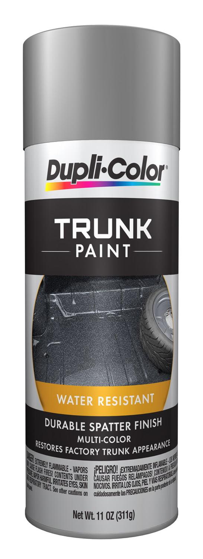 Dupli-Color Paint TSP100 Dupli-Color Trunk Spatter Paint - Walmart.com