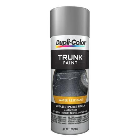 Tsp100 Thermal - Dupli-Color Paint TSP100 Dupli-Color Trunk Spatter Paint