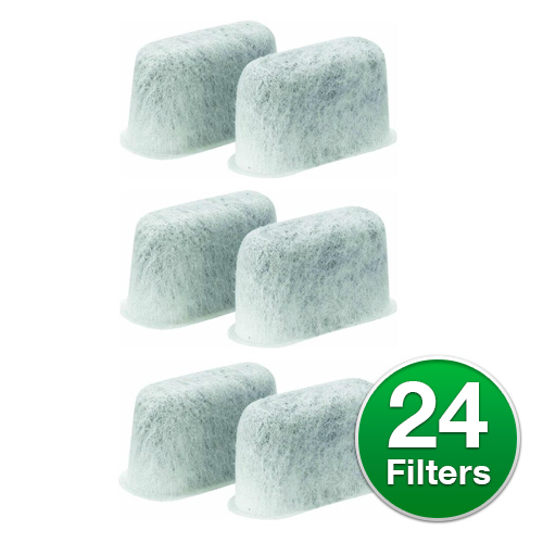 Replacement for Keurig K145 OfficePro Commercial Series Charcoal Coffee Water Filter (4 Pk)