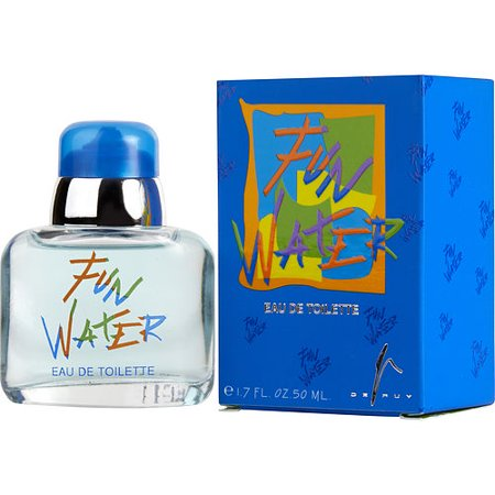 FUNWATER by De Ruy Perfumes - EDT 1.7 OZ - MEN
