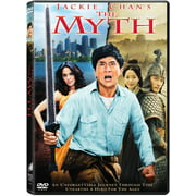 Jackie Chan's the Myth by COLUMBIA TRISTAR HOME VIDEO