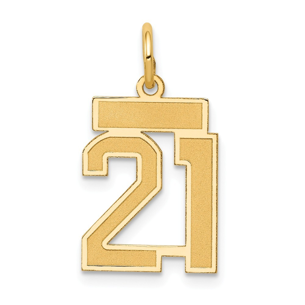 14k Yellow Diamond Initial Letter K Earrings 1//20-Carat ~ from Roy Rose Jewelry