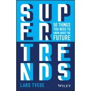 Supertrends - eBook