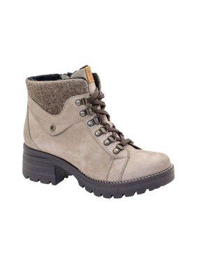 Women's Dromedaris Kodiak Burel Lace Up Boot