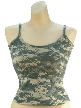 12b1bdca9a534 Product Image Women's ACU Digital Casual Tank Top, Camisole
