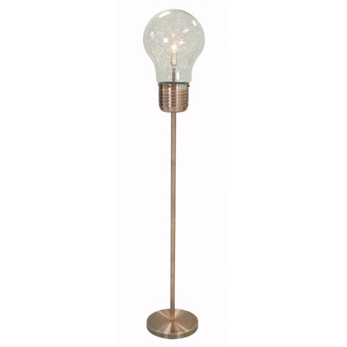 17 Stories Dawson 65'' LED Novelty Floor Lamp by