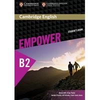 Cambridge English Empower Upper Intermediate Student's Book (Paperback)