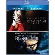 Bram Stoker's Dracula   Frankenstein (Mary Shelley's) (2-Pack) (Blu-ray) (With INSTAWATCH) (Widescreen) by SONY HOME ENTERTAINMENT