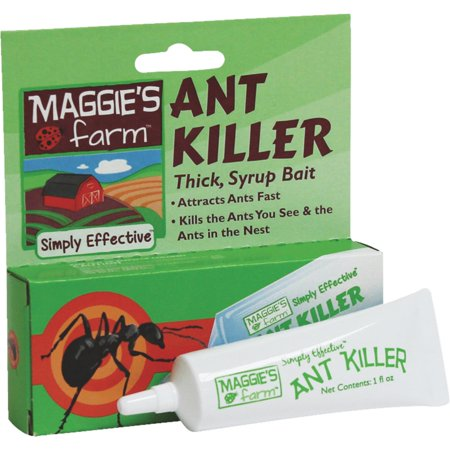 Maggie's Farm Ant Killer Syrup for $<!---->