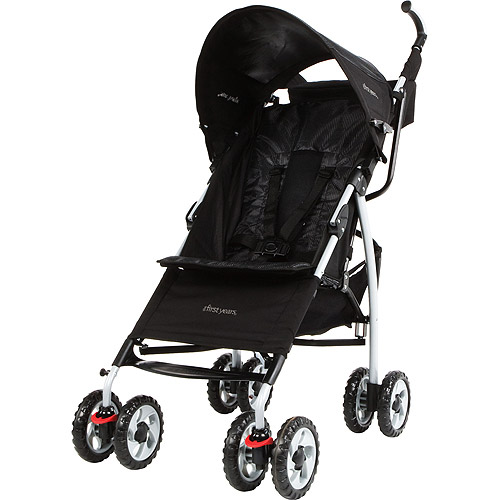 first years ignite stroller reviews
