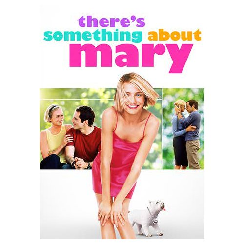 There's Something About Mary (Theatrical) (1998)