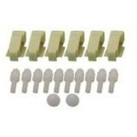 Elkay 98537C Replacement Push Bar Repair Kit