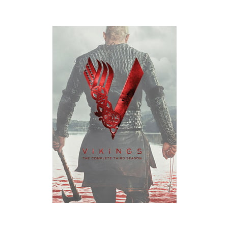 Vikings: The Complete Third Season (DVD)