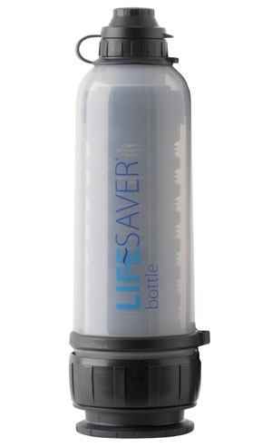 Icon Lifesaver LS6000UF Water Purification System Cleans up to 6000 Liters by Icon Lifesaver