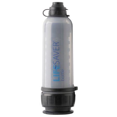 Icon Lifesaver LS6000UF Water Purification System Cleans up to 6000 Liters