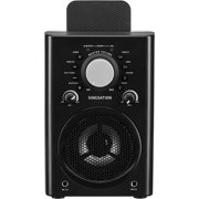 Singsation SPKA30Q Classic Karaoke Party System And Bluetooth Speaker