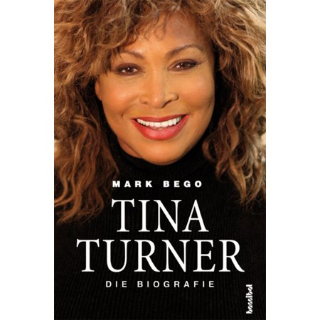 Tina Turner - Die Biografie - eBook - Tina Turner Dress Up
