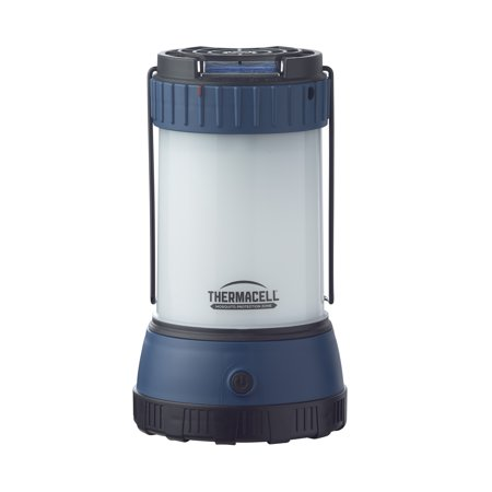 Thermacell Mosquito Repellent Lookout Lantern, Blue