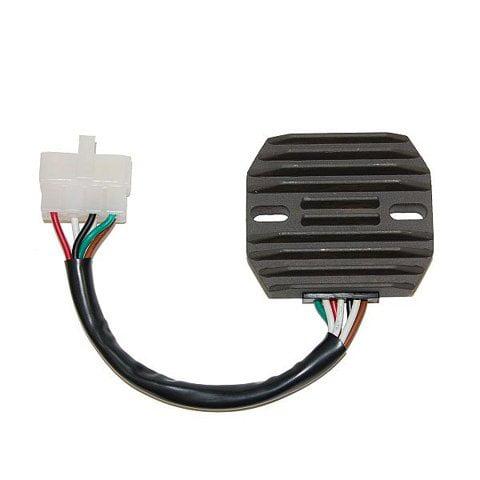 Procom Electrosport Esr320 Regulator/Rectifier Yamaha Xj ...