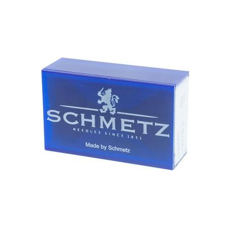 SCHMETZ Universal (130/705 H) Size 100/16 Household Sewing Machine Needles Bulk Box of 100