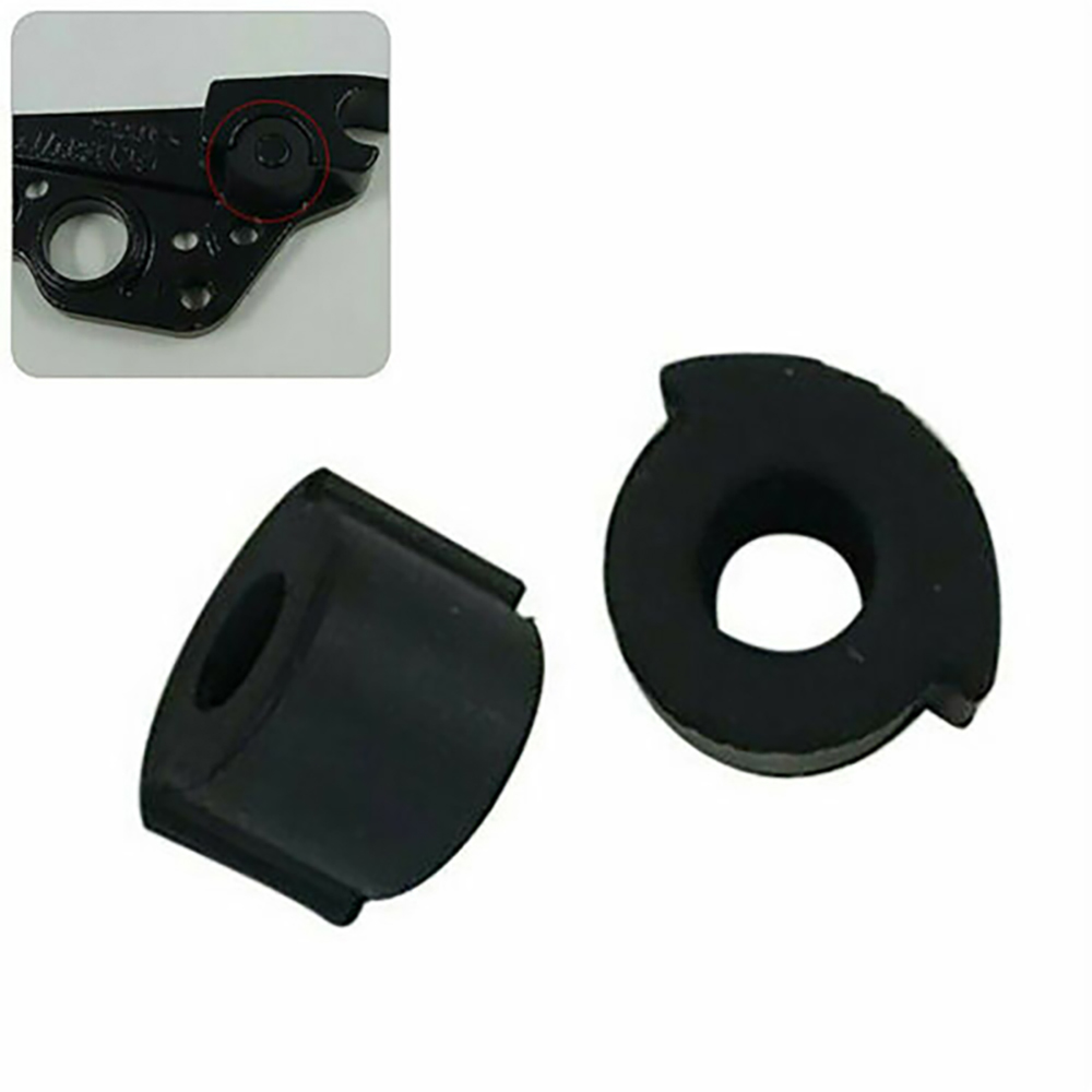 Panghuhu882Pcs Cushion Protector Shock-Proof pad for ES1 ES2 ES4 Electric Scooter