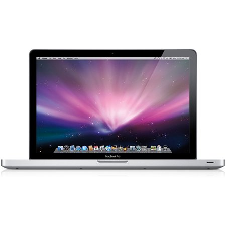 Refurbished Apple MacBook Pro 15.4
