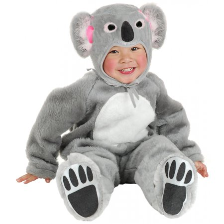 Little Koala Bear Baby Infant Costume - Newborn - Bear Costumes For Babies